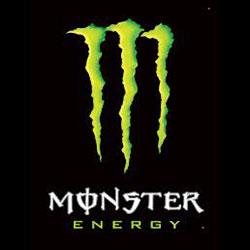 Енергийна напитка Монстър