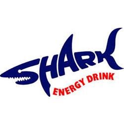 Енергийна напитка Шарк