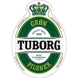 Бира Туборг