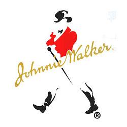 Лого на уиски Джони Уолкър