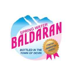 Минерална вода Балдаран