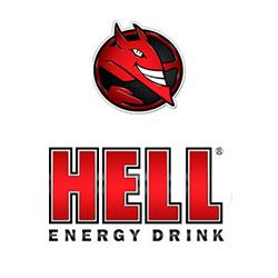 Енергийна напитка Хелл
