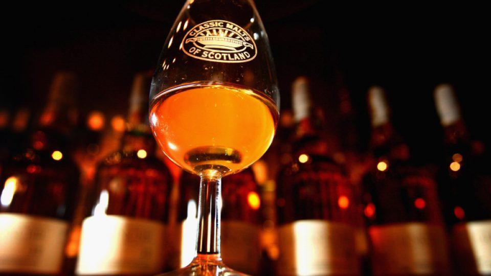 Малцово-уиски