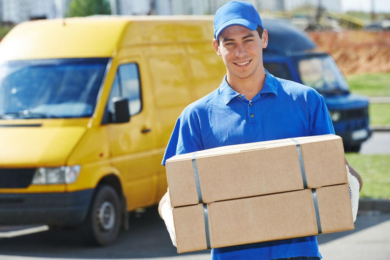 дистрибуция на бързооборотни стоки