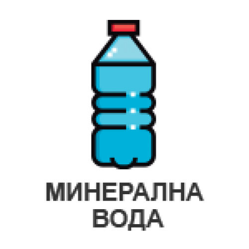 Бърза доставка на вода в Бургас и региона